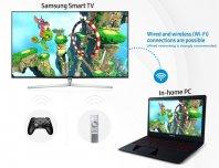 Steam Link na Samsungovih TV-jih
