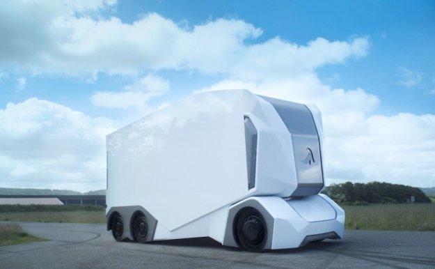 Prihodnost tovornega prometa