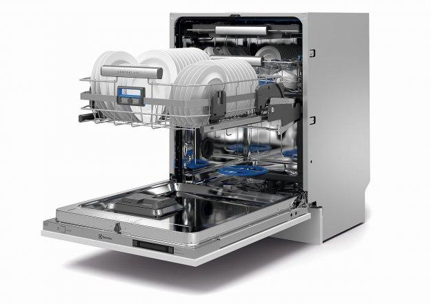Pomivalni stroj Electrolux ComfortLift