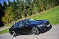 Mercedes Benz razred S