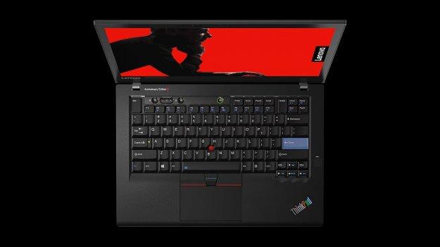 Popularni ThinkPad praznuje 25. rojstni dan