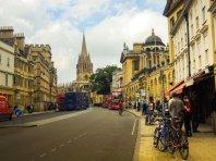 Oxford bo prepovedal vse z emisijami že 2020