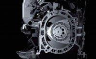 Mazdin rotacijski motor naj bi bil del elektrificiranega pogona