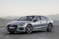 Novi Audi A7 Sportback s podpisom 2018