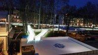 Ledena fantazija v Ljubljani