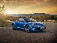 Predstavljamo: Alpine A110 Premiere Edition