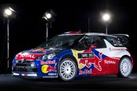 DS3 WRC