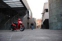 Aprilia Sportcity One 50
