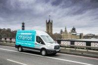 Chariot prihaja v Evropo