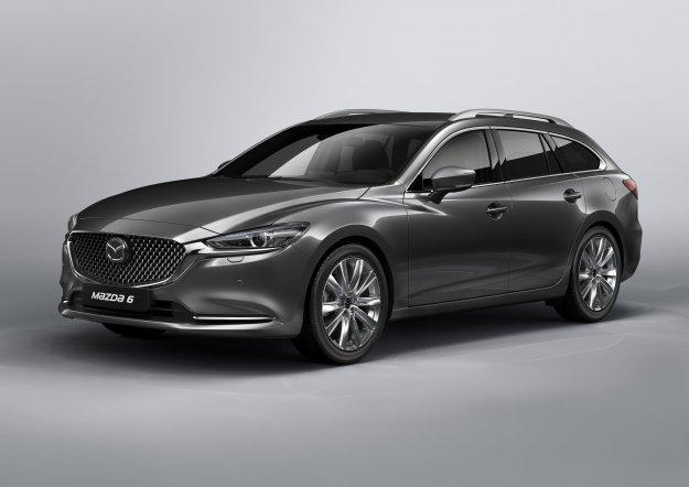 Kaj pripravlja Mazda za Ženevo 2018?