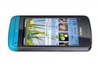 Nokia predstavila C5-03