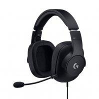 Nove Logitechove (gaming) slušalke