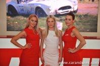 Hostese Zagreb Auto Show 2018