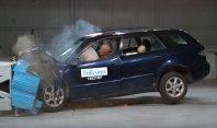 Kako (ne)varen je rjast avtomobil?