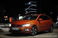 Volkswagen Polo Comfortline 1.0 TSI