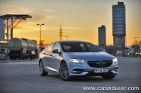 Opel insignia Grand Sport 2.0 CDTI Innovation