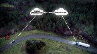Volvo širi varnostno tehnologijo tudi v tovorni promet