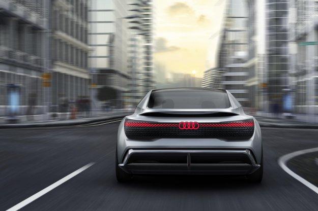 Audi cilja na 800 …