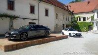 Audi A7 Sportback (2018)
