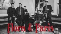 Skupina Flora & Paris predstavlja pesem Na robu pečine