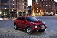 Nissan Juke že v Sloveniji
