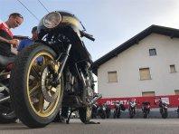 Ducati Burger Meet
