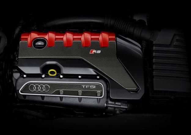 Audi devetič zapored