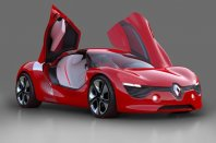 Butični Renault
