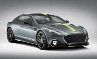 Spoznajte: Aston Martin Rapide AMR