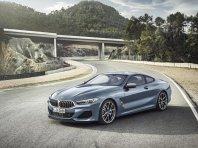 Tudi uradno: BMW serija 8