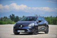 Renault Clio »I feel Slovenia« TCe 120