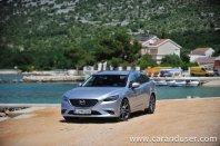 Mazda6 Sportcombi CD150 Revolution