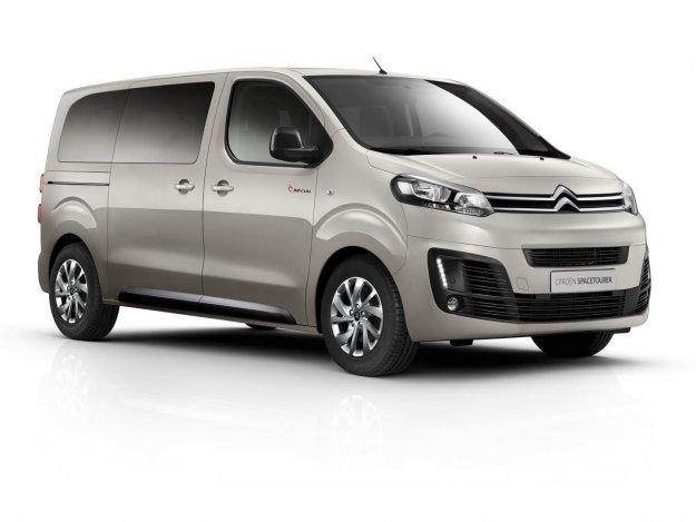 Za avanturiste: Citroën SpaceTourer Rip Curl