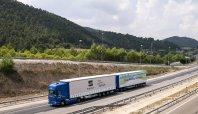 Cestni vlak na evropskih cestah?