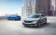 Honda osvežuje Civica