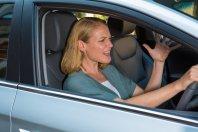 10 nasvetov za obvladovanje stresa izza volana