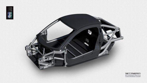 Nova tehnologija prepolovi maso karoserije vozila
