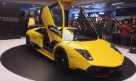 Lamborghini po iransko