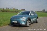 Električna Hyundai Kona