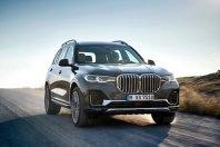 Novi BMW X7