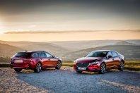 Nova Mazda 6 z odliko pri varnosti
