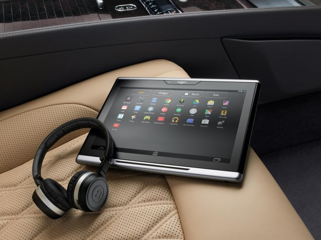 Bentley Advanced Connectivity