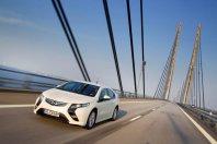 Opel, elektrika in Ampera. Čas za nov pogled na svet