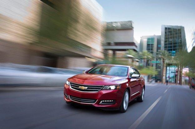 General Motors z ostrimi ukrepi reže proizvodnjo