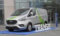 Ford nadaljuje s preizkušanjem PHEV-ov