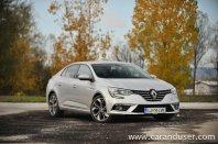 Renault Megane GrandCoupé Intens Energy DCi 110