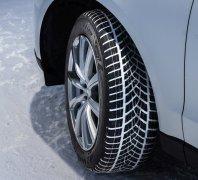Zakaj imeti zimske pnevmatike na vseh štirih kolesih?