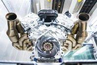 Kaj skriva Aston Martin Valkyrie?