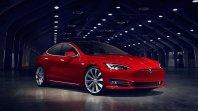 Tesla proti nekdanjemu zaposlenemu