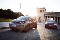 BMW našel preko 140 tisoč kupcev v letu 2018